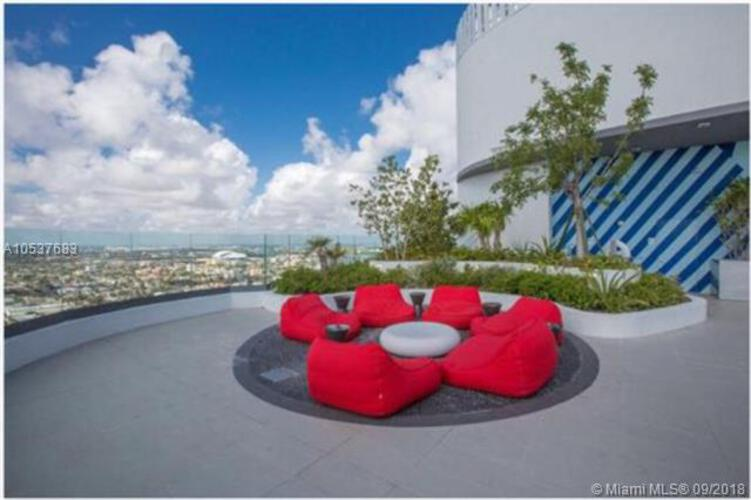 55 SW 9th St, Miami, FL 33130, Brickell Heights West Tower #1106, Brickell, Miami A10537683 image #46