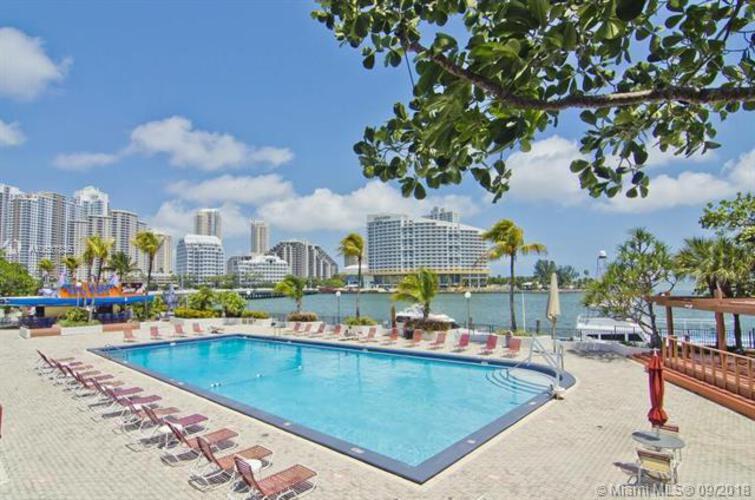 905 Brickell Bay Drive, Miami, FL 33131, Four Ambassadors #1041, Brickell, Miami A10537836 image #1