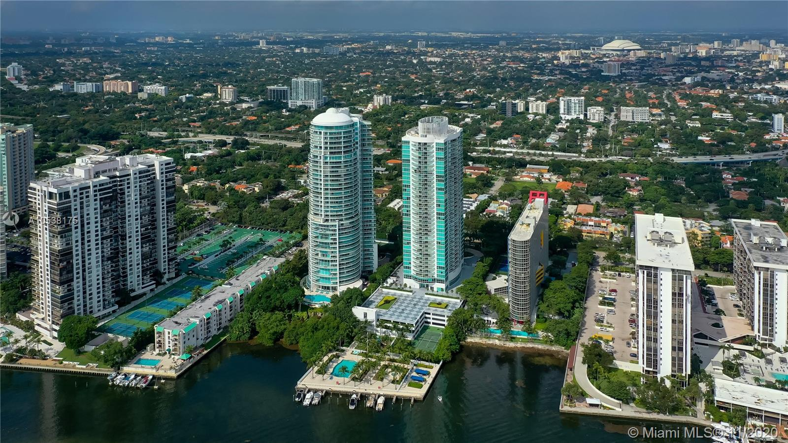 2127 Brickell Avenue, Miami, FL 33129, Bristol Tower Condominium #3302, Brickell, Miami A10538175 image #2