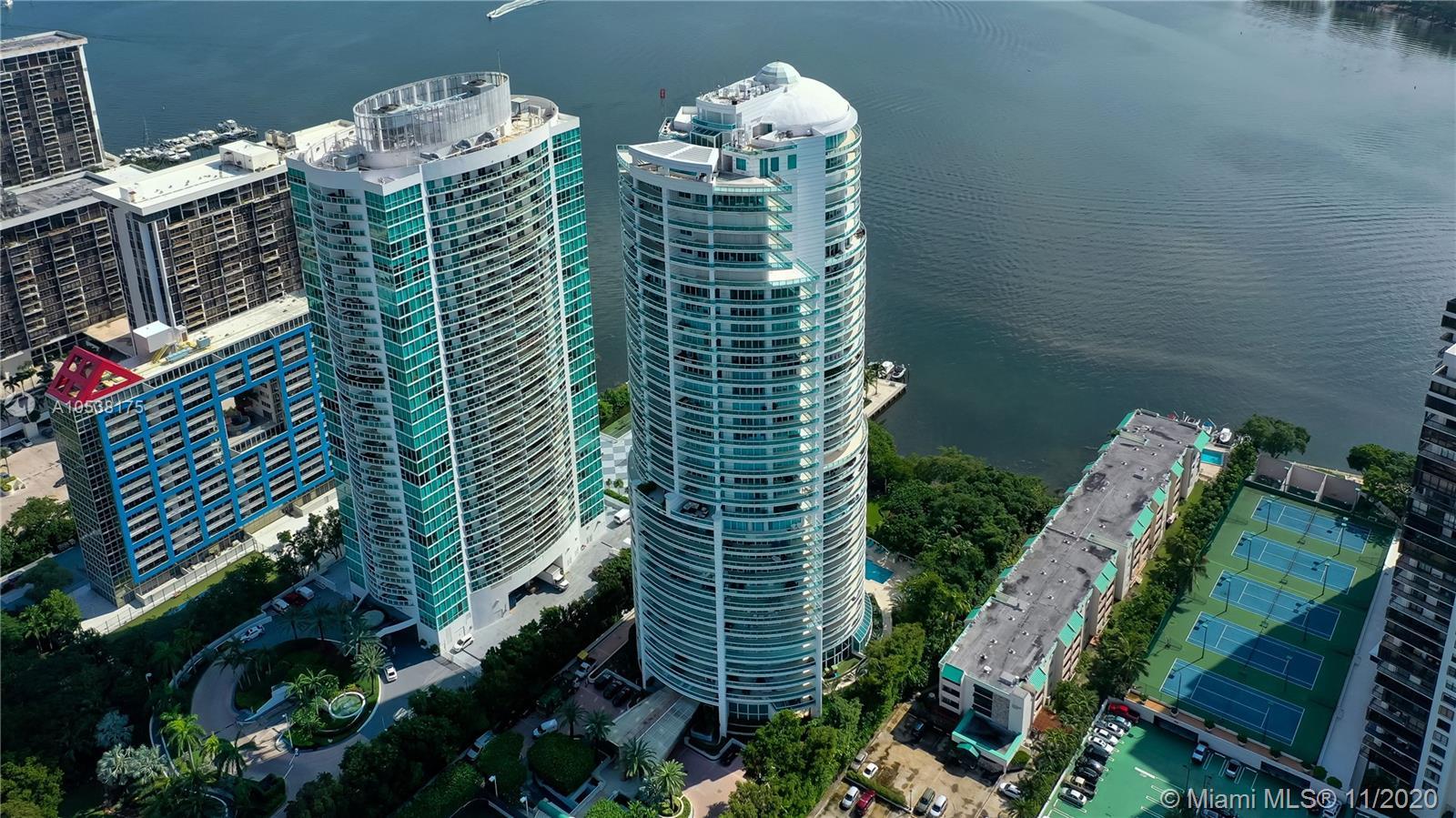 2127 Brickell Avenue, Miami, FL 33129, Bristol Tower Condominium #3302, Brickell, Miami A10538175 image #3