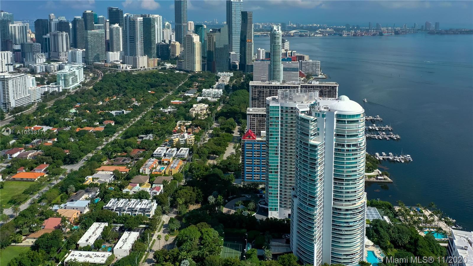 2127 Brickell Avenue, Miami, FL 33129, Bristol Tower Condominium #3302, Brickell, Miami A10538175 image #4