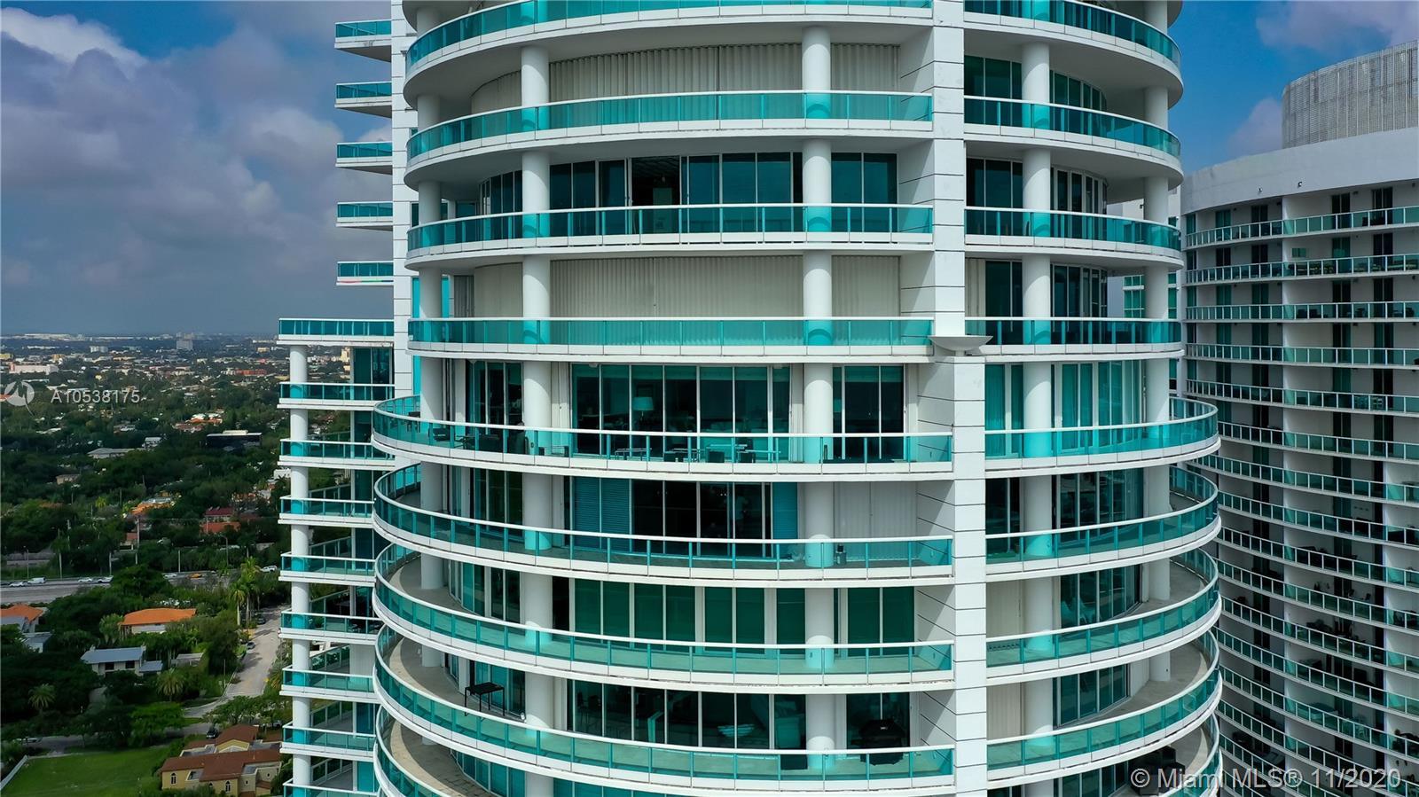 2127 Brickell Avenue, Miami, FL 33129, Bristol Tower Condominium #3302, Brickell, Miami A10538175 image #5
