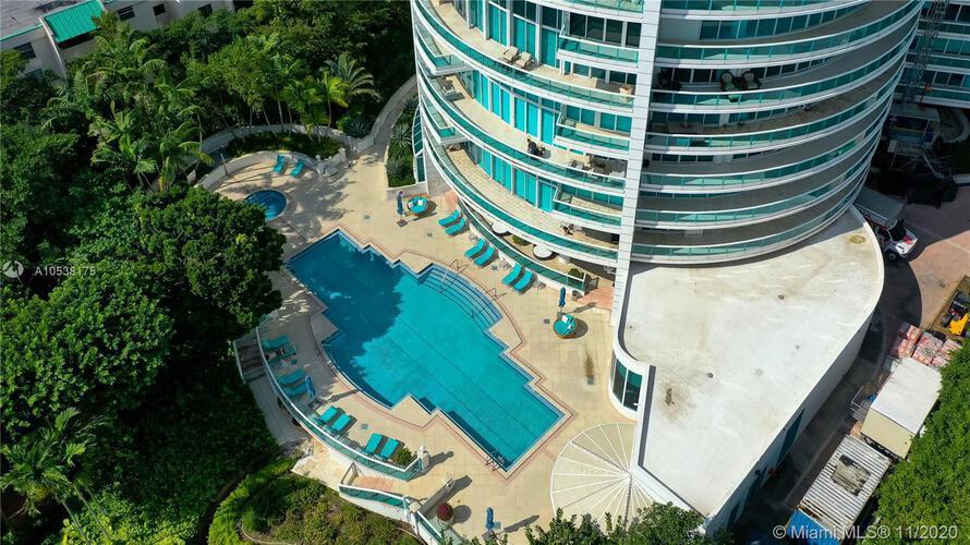 2127 Brickell Avenue, Miami, FL 33129, Bristol Tower Condominium #3302, Brickell, Miami A10538175 image #6