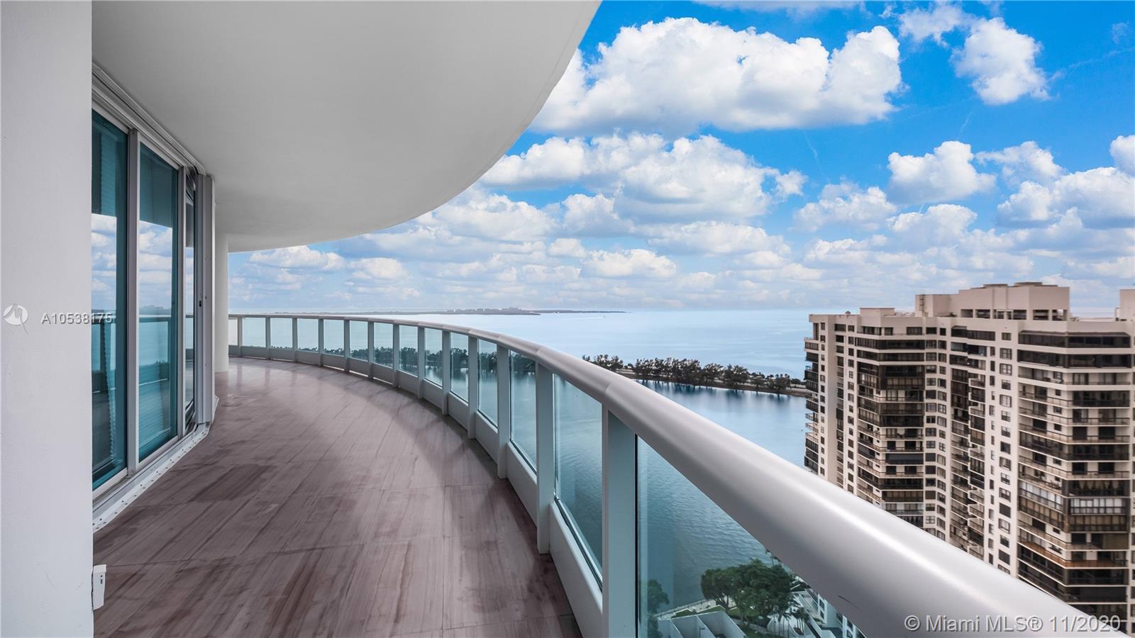 2127 Brickell Avenue, Miami, FL 33129, Bristol Tower Condominium #3302, Brickell, Miami A10538175 image #13