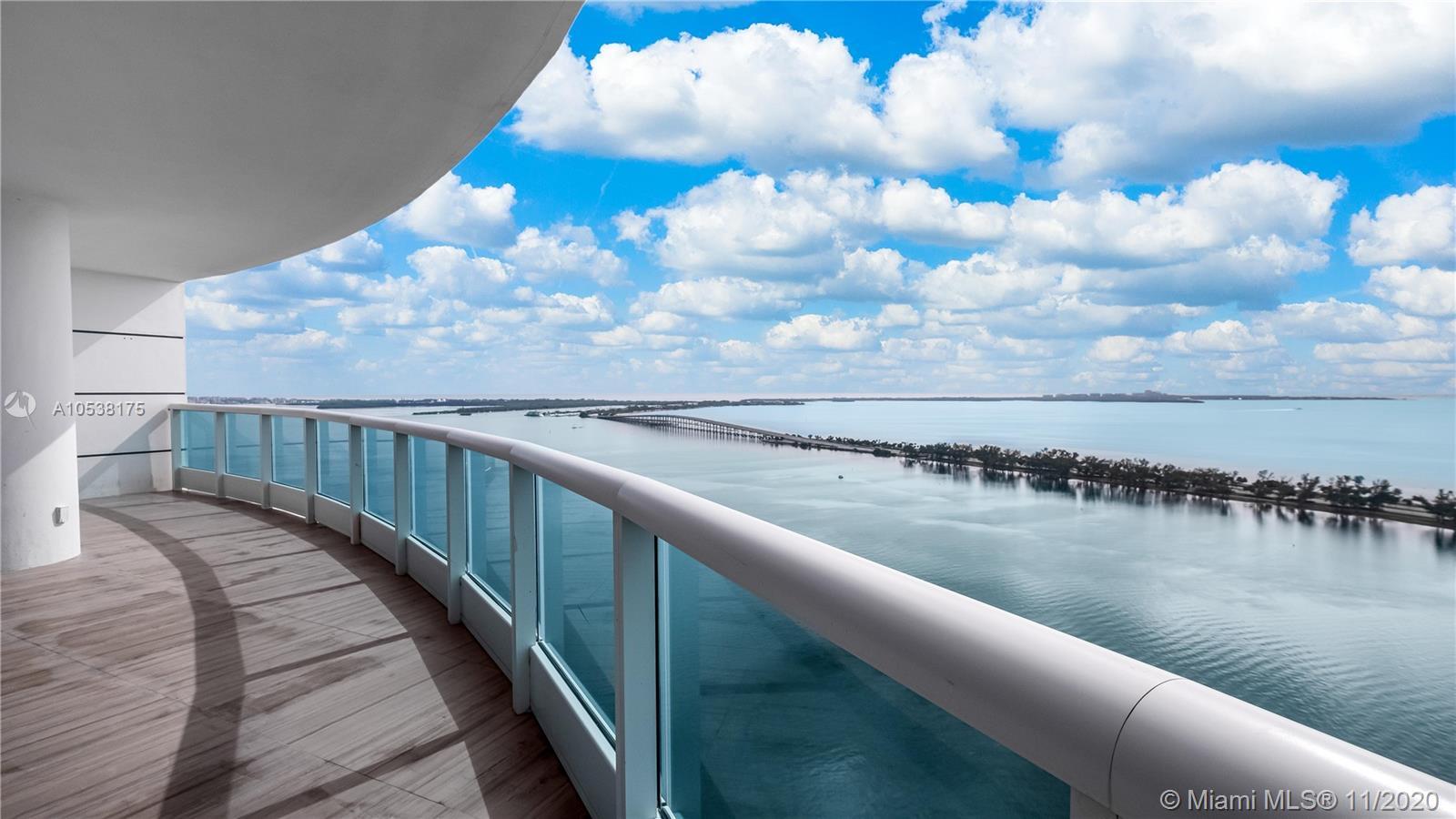 2127 Brickell Avenue, Miami, FL 33129, Bristol Tower Condominium #3302, Brickell, Miami A10538175 image #14