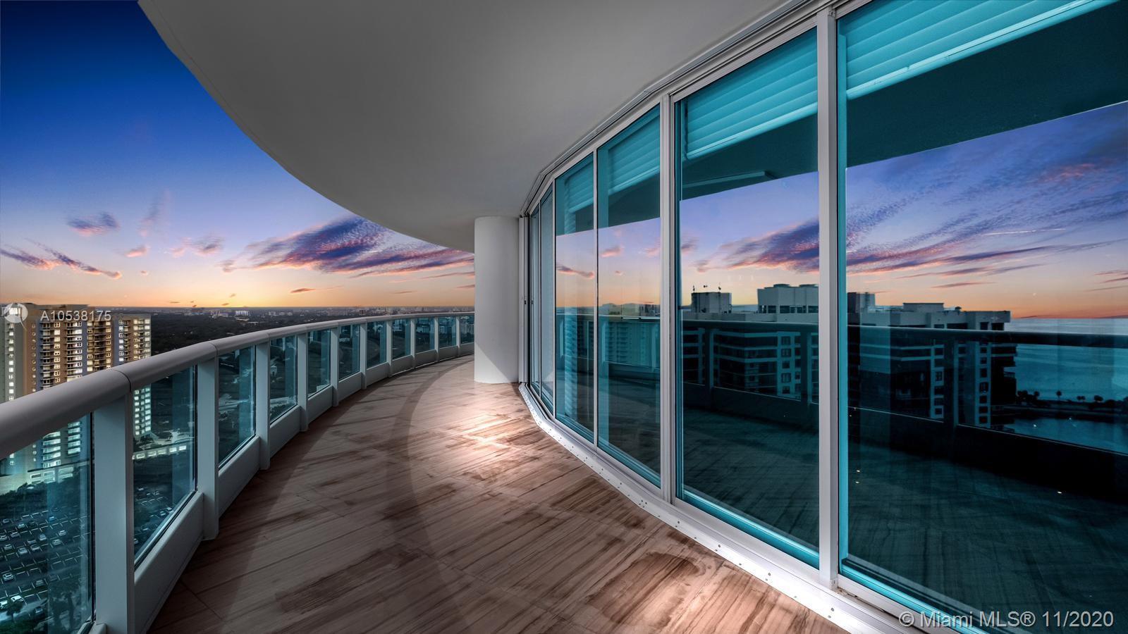 2127 Brickell Avenue, Miami, FL 33129, Bristol Tower Condominium #3302, Brickell, Miami A10538175 image #18