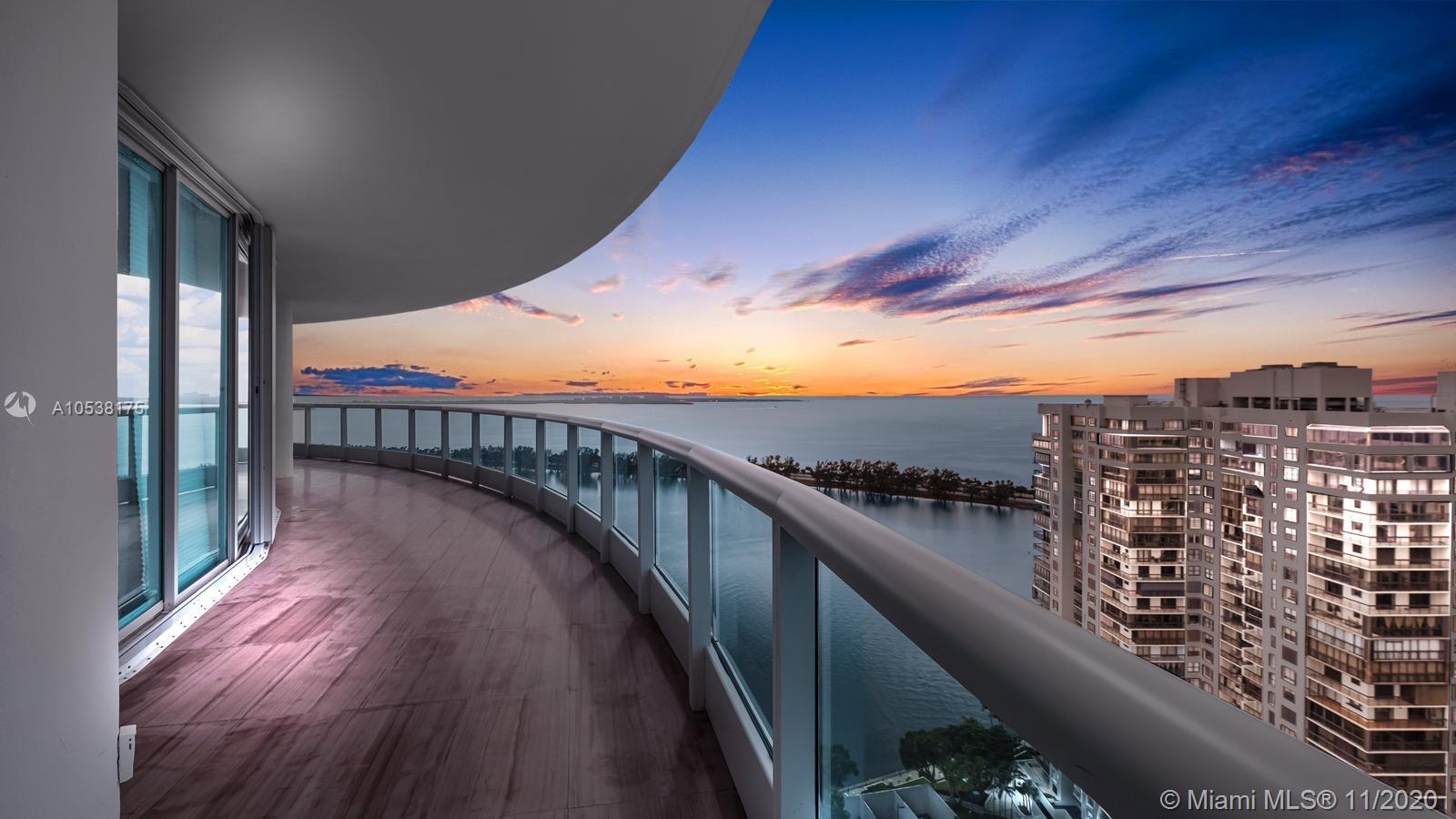 2127 Brickell Avenue, Miami, FL 33129, Bristol Tower Condominium #3302, Brickell, Miami A10538175 image #19