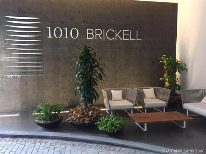 1010 Brickell Avenue, Miami, FL 33131, 1010 Brickell #1408, Brickell, Miami A10538393 image #1