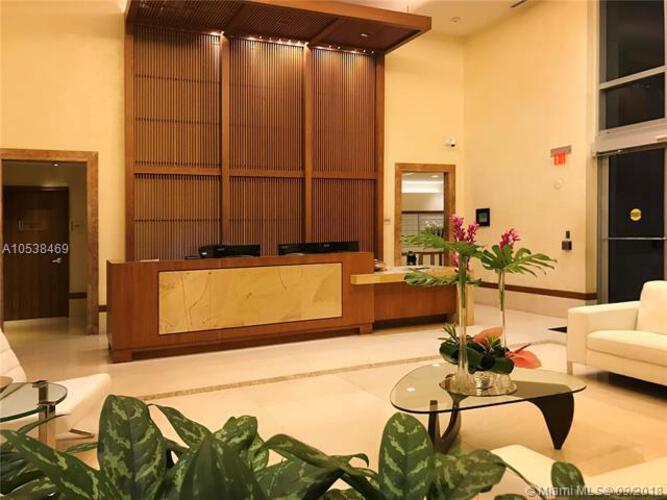 1050 Brickell Ave & 1060 Brickell Avenue, Miami FL 33131, Avenue 1060 Brickell #1812, Brickell, Miami A10538469 image #2