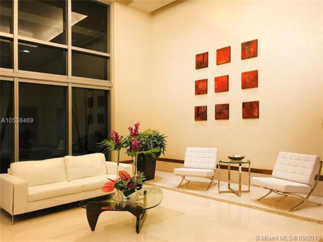 1050 Brickell Ave & 1060 Brickell Avenue, Miami FL 33131, Avenue 1060 Brickell #1812, Brickell, Miami A10538469 image #3