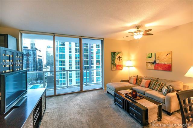 1050 Brickell Ave & 1060 Brickell Avenue, Miami FL 33131, Avenue 1060 Brickell #1812, Brickell, Miami A10538469 image #5