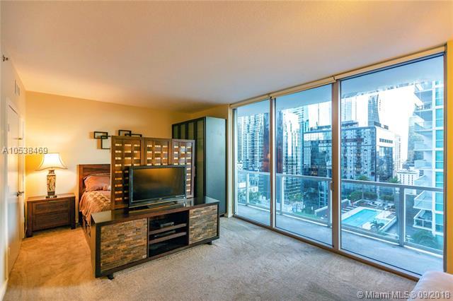 1050 Brickell Ave & 1060 Brickell Avenue, Miami FL 33131, Avenue 1060 Brickell #1812, Brickell, Miami A10538469 image #7