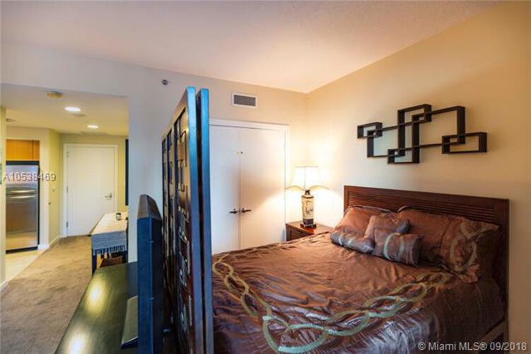 1050 Brickell Ave & 1060 Brickell Avenue, Miami FL 33131, Avenue 1060 Brickell #1812, Brickell, Miami A10538469 image #8