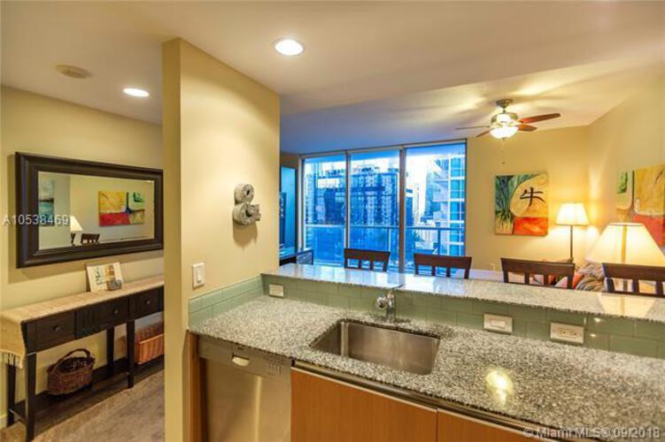 1050 Brickell Ave & 1060 Brickell Avenue, Miami FL 33131, Avenue 1060 Brickell #1812, Brickell, Miami A10538469 image #11