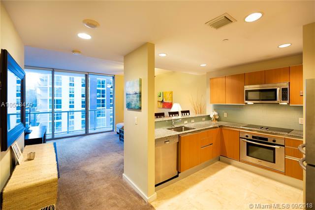 1050 Brickell Ave & 1060 Brickell Avenue, Miami FL 33131, Avenue 1060 Brickell #1812, Brickell, Miami A10538469 image #12