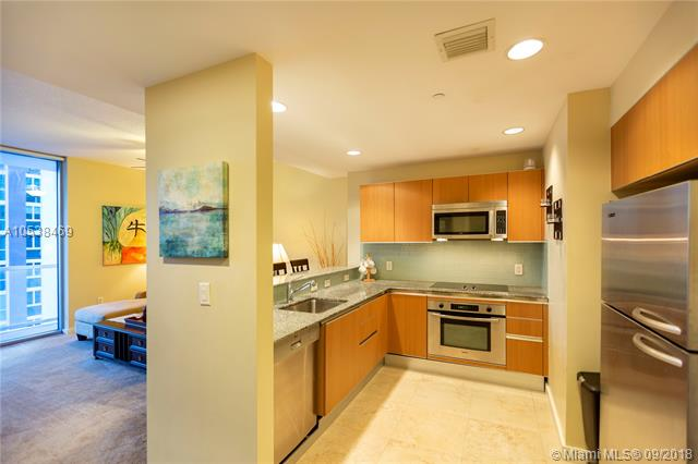 1050 Brickell Ave & 1060 Brickell Avenue, Miami FL 33131, Avenue 1060 Brickell #1812, Brickell, Miami A10538469 image #13