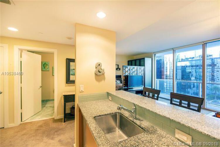 1050 Brickell Ave & 1060 Brickell Avenue, Miami FL 33131, Avenue 1060 Brickell #1812, Brickell, Miami A10538469 image #14