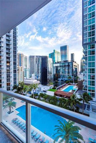 1050 Brickell Ave & 1060 Brickell Avenue, Miami FL 33131, Avenue 1060 Brickell #1812, Brickell, Miami A10538469 image #18