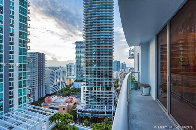 1050 Brickell Ave & 1060 Brickell Avenue, Miami FL 33131, Avenue 1060 Brickell #1812, Brickell, Miami A10538469 image #19