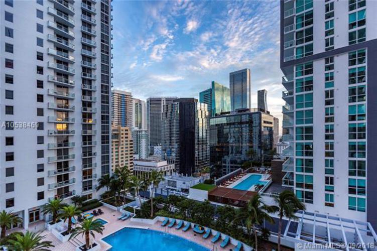 1050 Brickell Ave & 1060 Brickell Avenue, Miami FL 33131, Avenue 1060 Brickell #1812, Brickell, Miami A10538469 image #20