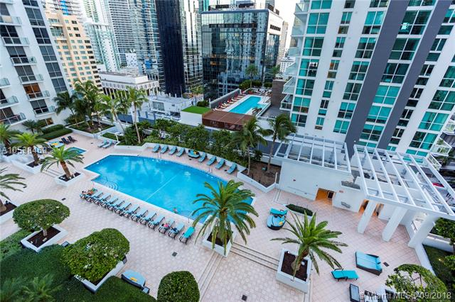 1050 Brickell Ave & 1060 Brickell Avenue, Miami FL 33131, Avenue 1060 Brickell #1812, Brickell, Miami A10538469 image #21