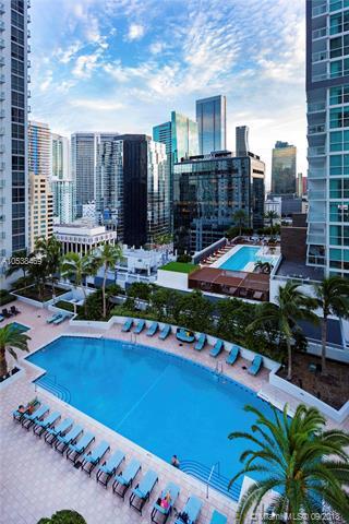1050 Brickell Ave & 1060 Brickell Avenue, Miami FL 33131, Avenue 1060 Brickell #1812, Brickell, Miami A10538469 image #22