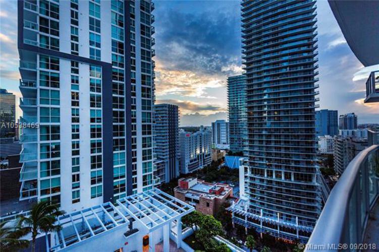 1050 Brickell Ave & 1060 Brickell Avenue, Miami FL 33131, Avenue 1060 Brickell #1812, Brickell, Miami A10538469 image #24