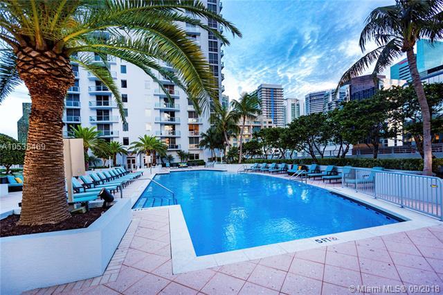 1050 Brickell Ave & 1060 Brickell Avenue, Miami FL 33131, Avenue 1060 Brickell #1812, Brickell, Miami A10538469 image #25