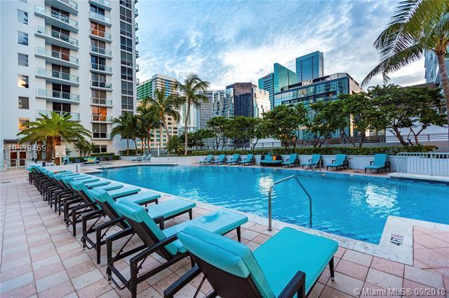 1050 Brickell Ave & 1060 Brickell Avenue, Miami FL 33131, Avenue 1060 Brickell #1812, Brickell, Miami A10538469 image #26