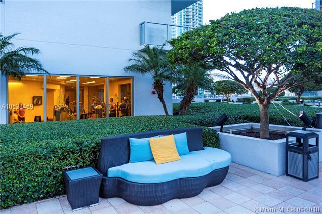 1050 Brickell Ave & 1060 Brickell Avenue, Miami FL 33131, Avenue 1060 Brickell #1812, Brickell, Miami A10538469 image #27
