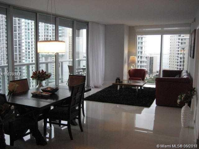 495 Brickell Ave, Miami, FL 33131, Icon Brickell II #1902, Brickell, Miami A10539242 image #1