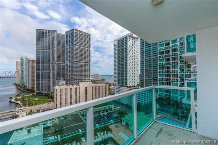 31 SE 5 St, Miami, FL. 33131, Brickell on the River North #2102, Brickell, Miami A10539338 image #23