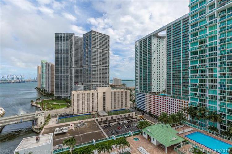 31 SE 5 St, Miami, FL. 33131, Brickell on the River North #2102, Brickell, Miami A10539338 image #25