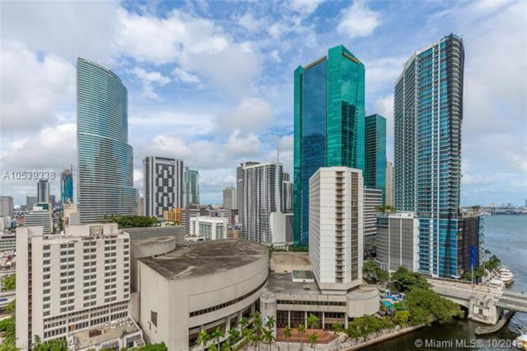 31 SE 5 St, Miami, FL. 33131, Brickell on the River North #2102, Brickell, Miami A10539338 image #27