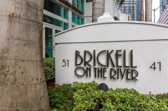 31 SE 5 St, Miami, FL. 33131, Brickell on the River North #2102, Brickell, Miami A10539338 image #39
