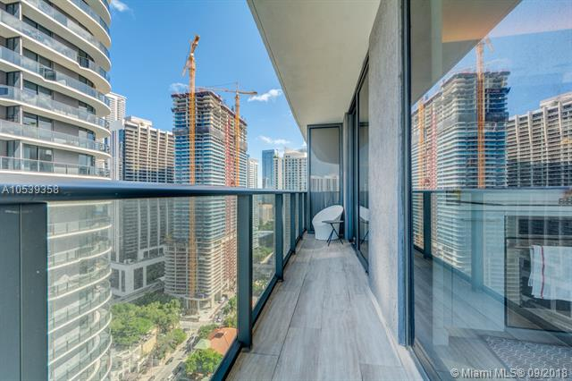 55 SW 9th St, Miami, FL 33130, Brickell Heights West Tower #2801, Brickell, Miami A10539358 image #1