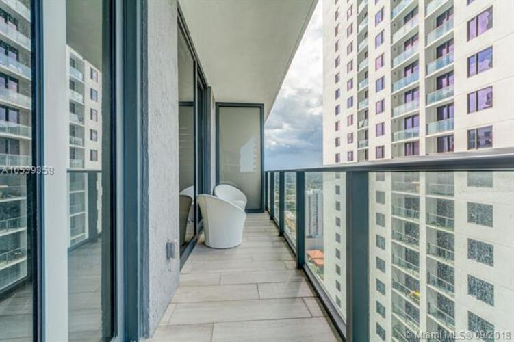 55 SW 9th St, Miami, FL 33130, Brickell Heights West Tower #2801, Brickell, Miami A10539358 image #2