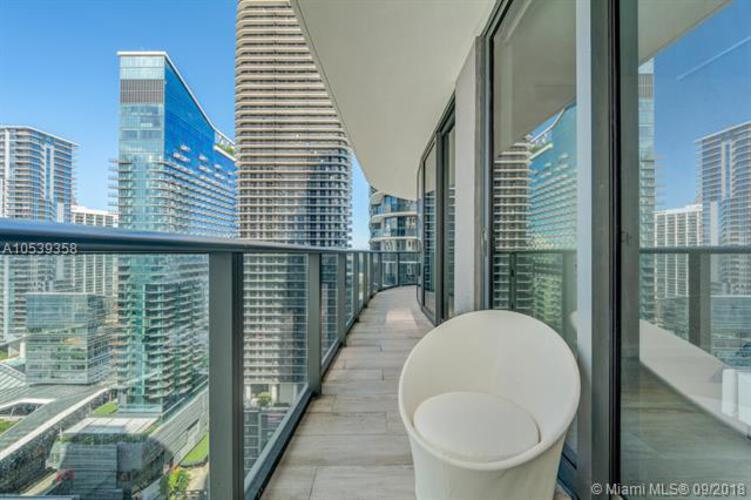 55 SW 9th St, Miami, FL 33130, Brickell Heights West Tower #2801, Brickell, Miami A10539358 image #3