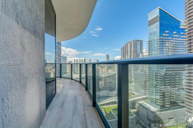 55 SW 9th St, Miami, FL 33130, Brickell Heights West Tower #2801, Brickell, Miami A10539358 image #4
