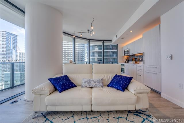 55 SW 9th St, Miami, FL 33130, Brickell Heights West Tower #2801, Brickell, Miami A10539358 image #6