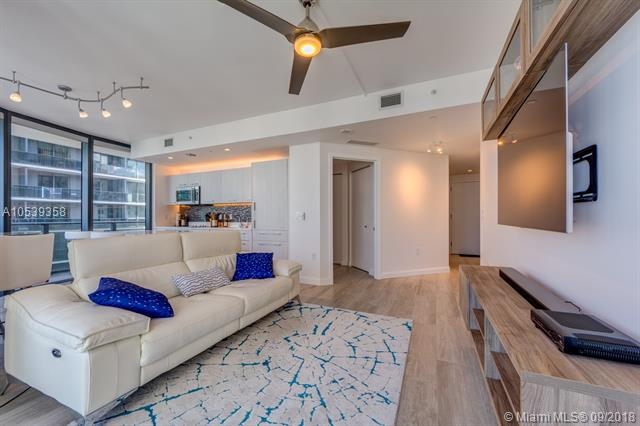 55 SW 9th St, Miami, FL 33130, Brickell Heights West Tower #2801, Brickell, Miami A10539358 image #8