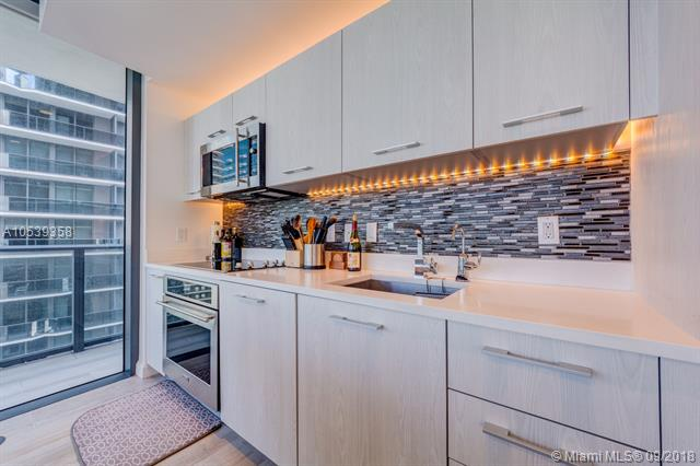 55 SW 9th St, Miami, FL 33130, Brickell Heights West Tower #2801, Brickell, Miami A10539358 image #14