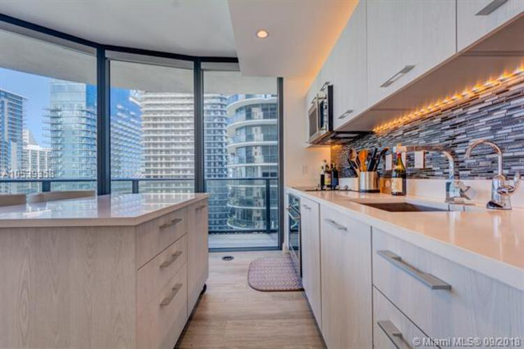 55 SW 9th St, Miami, FL 33130, Brickell Heights West Tower #2801, Brickell, Miami A10539358 image #16