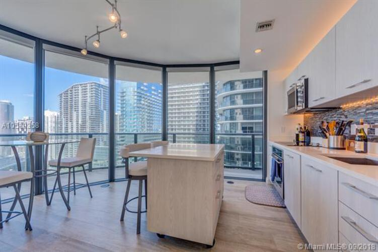 55 SW 9th St, Miami, FL 33130, Brickell Heights West Tower #2801, Brickell, Miami A10539358 image #17