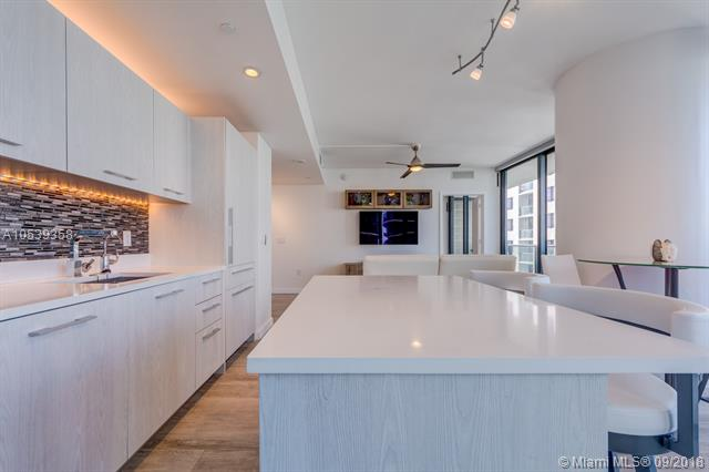 55 SW 9th St, Miami, FL 33130, Brickell Heights West Tower #2801, Brickell, Miami A10539358 image #18
