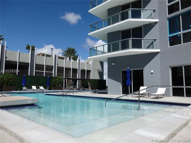 1010 SW 2nd Avenue, Miami, FL 33130, Brickell Ten #705, Brickell, Miami A10539384 image #11