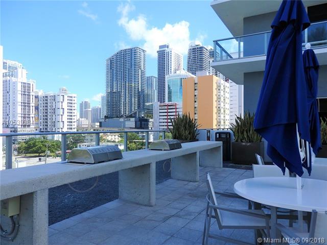 1010 SW 2nd Avenue, Miami, FL 33130, Brickell Ten #705, Brickell, Miami A10539384 image #21