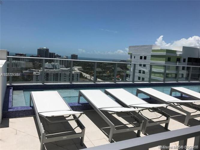 1010 SW 2nd Avenue, Miami, FL 33130, Brickell Ten #705, Brickell, Miami A10539384 image #23