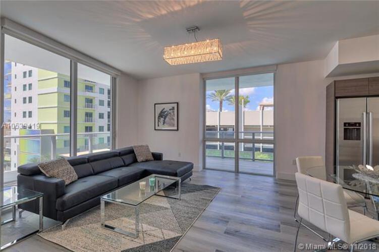 1010 SW 2nd Avenue, Miami, FL 33130, Brickell Ten #609, Brickell, Miami A10539419 image #6