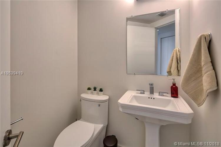 1010 SW 2nd Avenue, Miami, FL 33130, Brickell Ten #609, Brickell, Miami A10539419 image #15